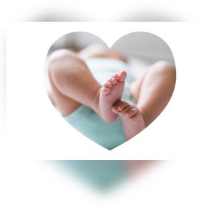 Massage Your Baby with Rachel Hawkes