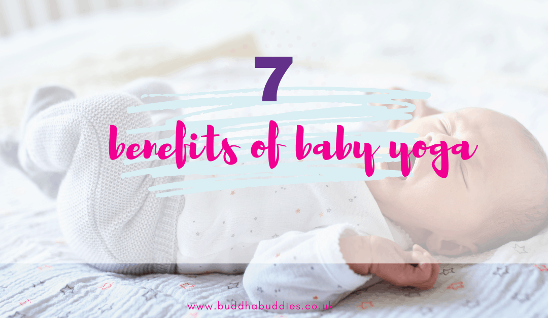 baby yoga benefits