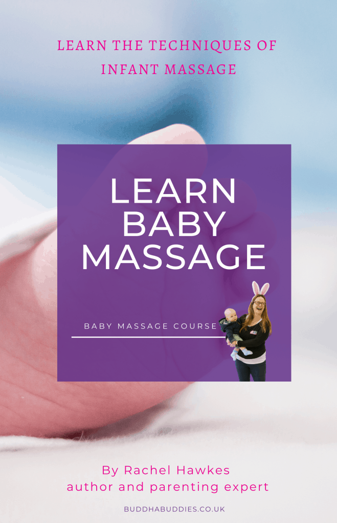 Newborn Massage