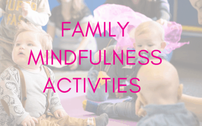 Mindful Parenting Handbook