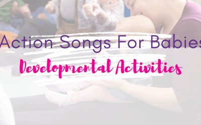 Baby Action Songs