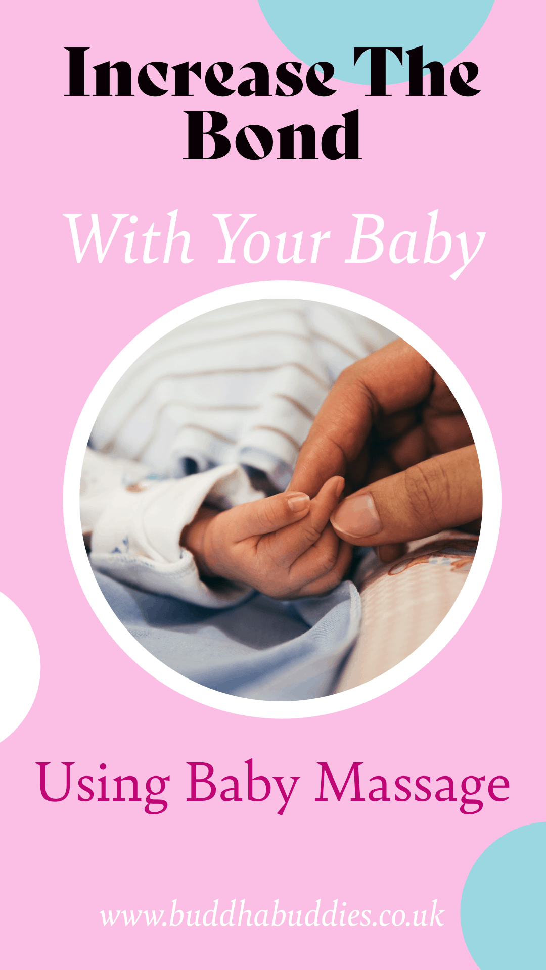 Bonding With Your Baby - A Guide for Parents
