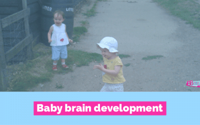 Why midline-crossing is good for your baby?