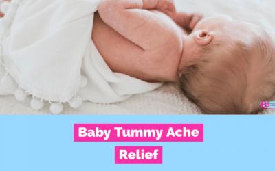 Baby Tummy Ache Relief