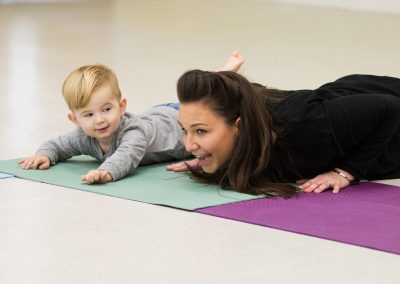Buddha Buddies toddler yoga