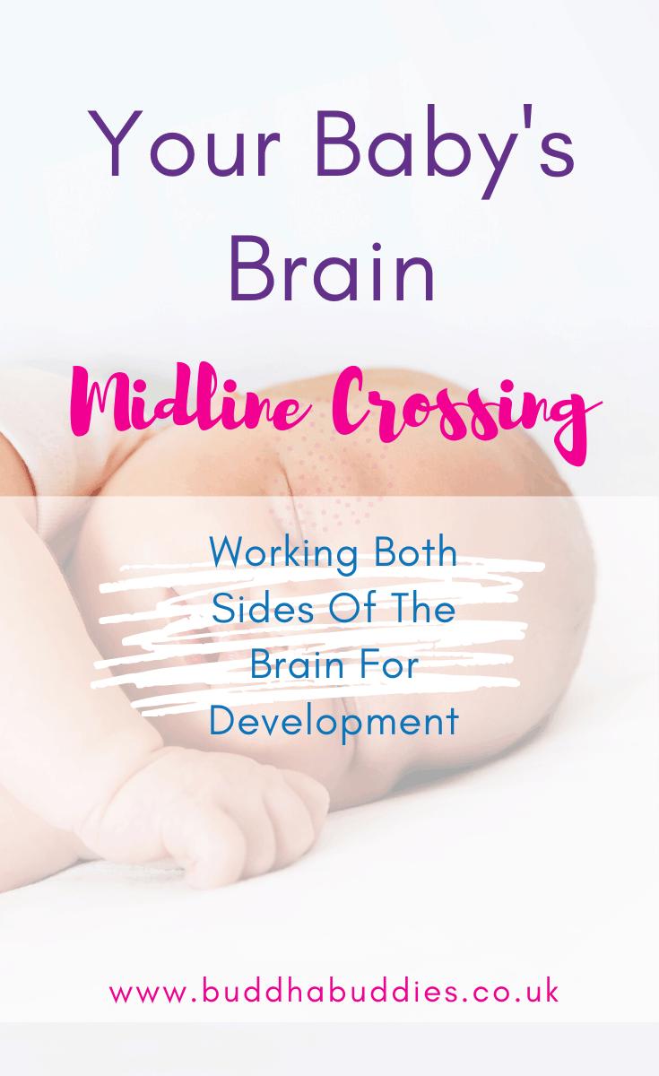 Baby Activities-Midline Crossing