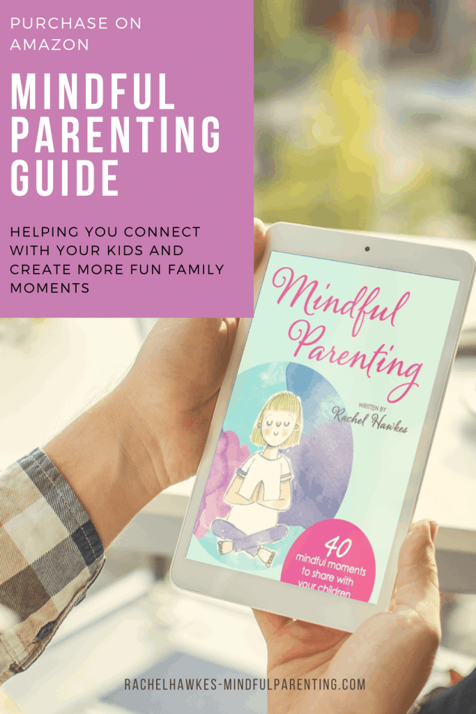 mindful parenting guide
