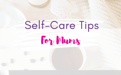Creating more 'Me Time' – A Cheats Guide for Mums